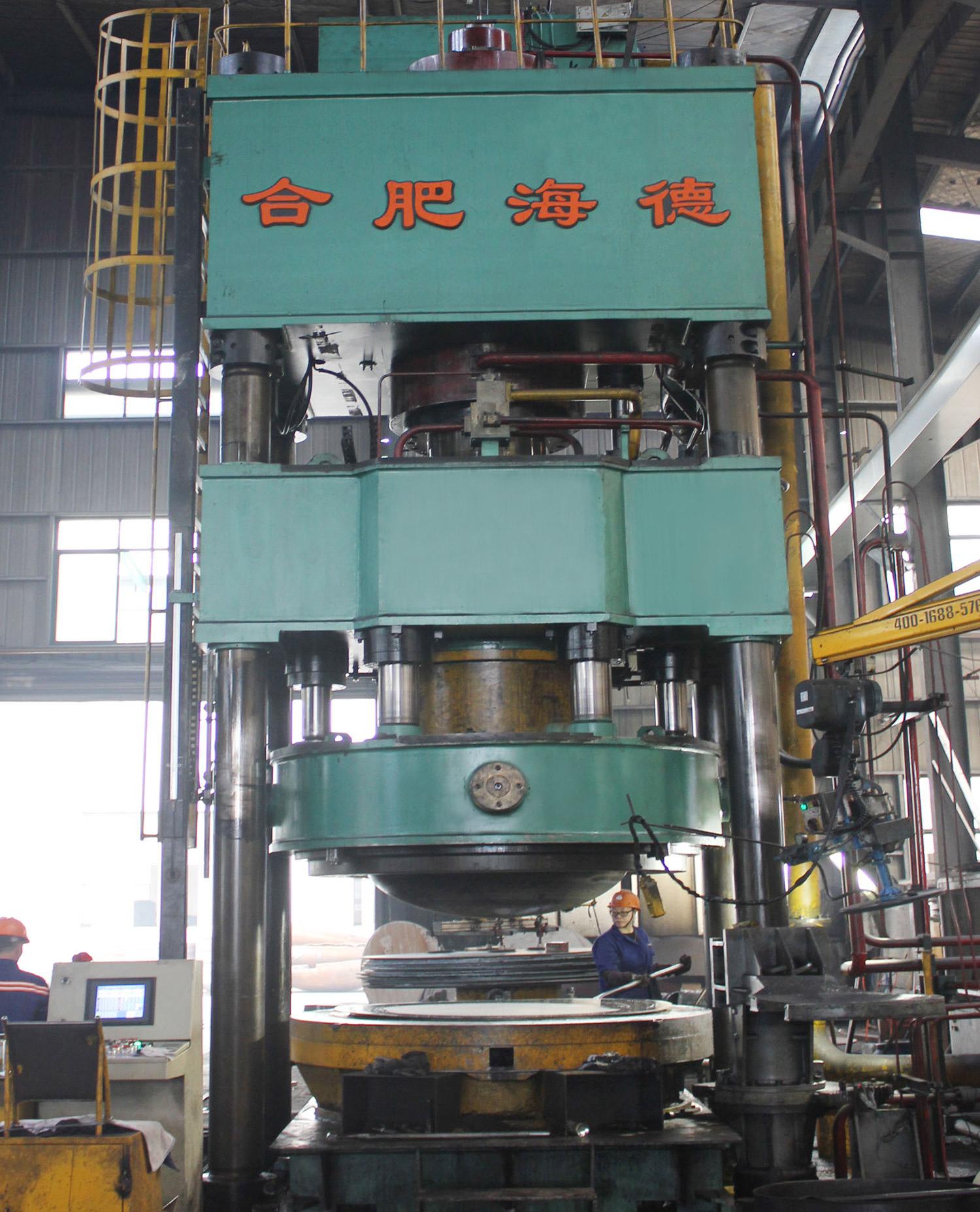 1500吨油压机(爱博体育app注册)